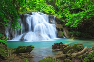 What Is Spring Water And How Is It Made?