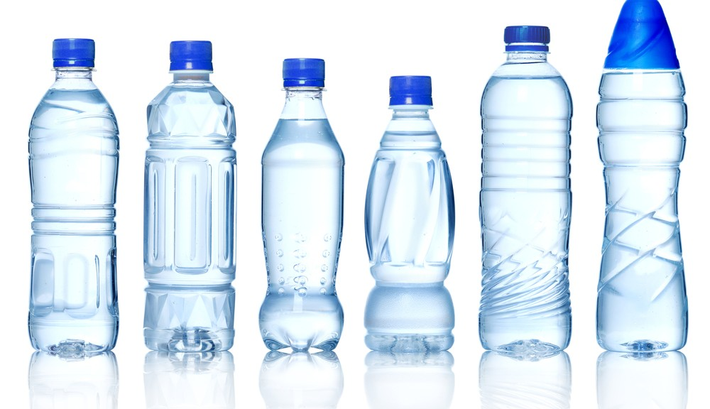 Why You Need To Reduce Bottled Water Usage!