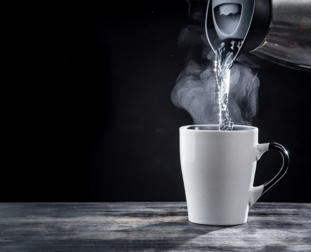 is Hot Water Good For You?